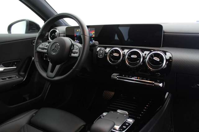 Mercedes A 180 d 7/11