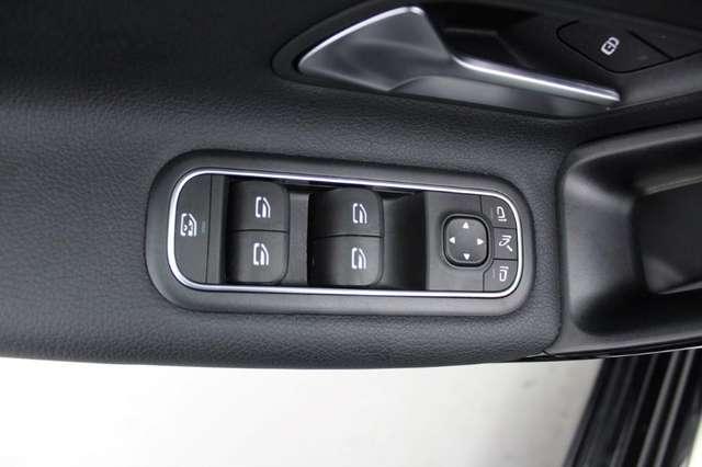 Mercedes A 180 d 9/11