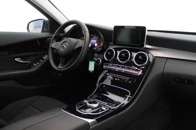 Mercedes C 180 d Break 7/11
