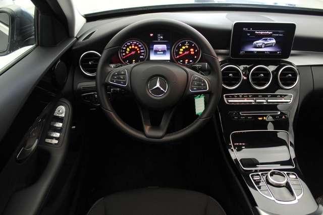 Mercedes C 180 d Break 11/11