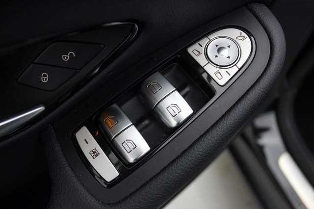 Mercedes C 200 d Break 9/11