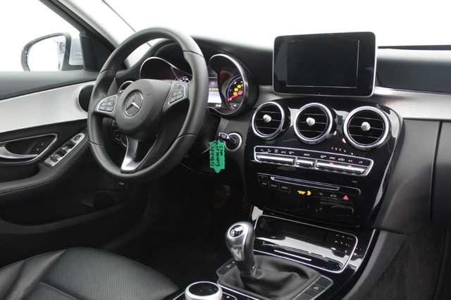 Mercedes C 200 d Break 7/11