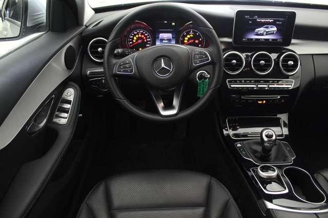 Mercedes C 200 d Break 11/11
