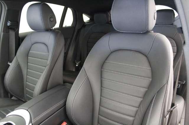 Mercedes GLC 250 d 4MATIC Coupé 3/11