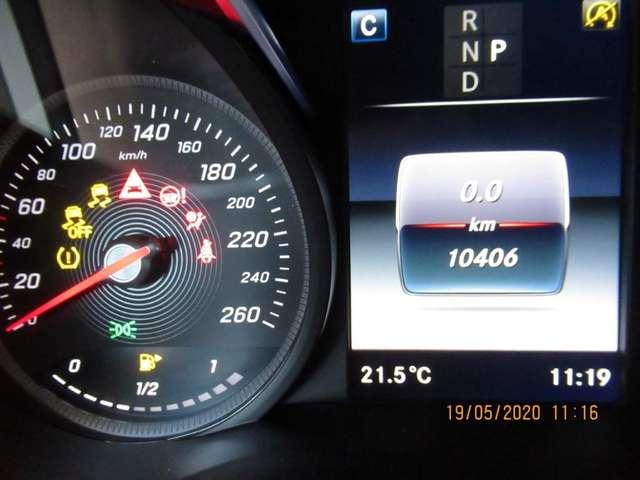 Mercedes GLC 250 d 4MATIC Coupé 4/11
