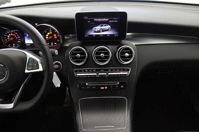 Mercedes GLC 250 d 4MATIC Coupé 5/11