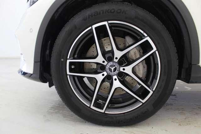 Mercedes GLC 250 d 4MATIC Coupé 6/11