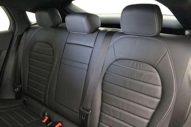 Mercedes GLC 250 d 4MATIC Coupé 8/11