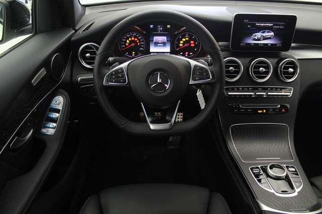 Mercedes GLC 250 d 4MATIC Coupé 11/11