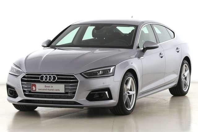 Audi A5 PRESTIGE TOUR 40 TFSI S-TRONIC + GPS + LED + PDC + 1/15