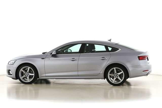 Audi A5 PRESTIGE TOUR 40 TFSI S-TRONIC + GPS + LED + PDC + 2/15