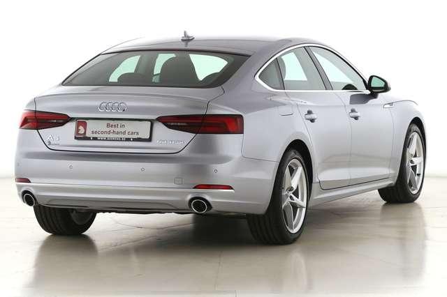 Audi A5 PRESTIGE TOUR 40 TFSI S-TRONIC + GPS + LED + PDC + 3/15