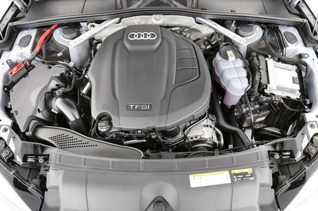 Audi A5 PRESTIGE TOUR 40 TFSI S-TRONIC + GPS + LED + PDC + 9/15