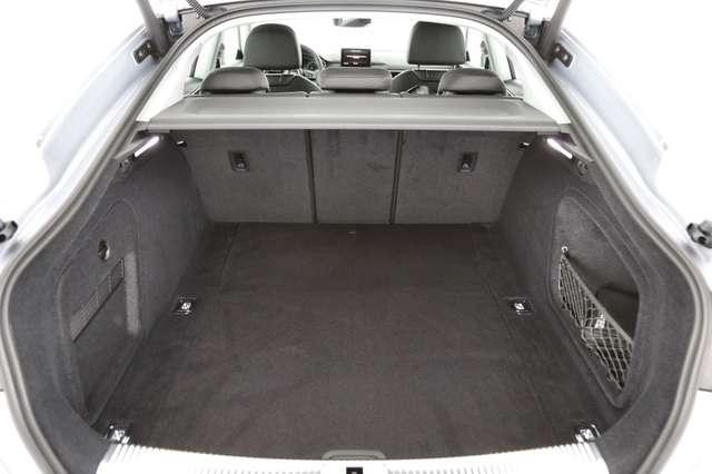 Audi A5 PRESTIGE TOUR 40 TFSI S-TRONIC + GPS + LED + PDC + 11/15