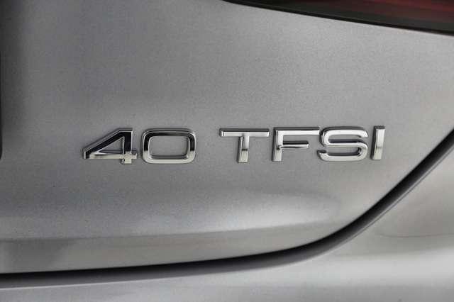 Audi A5 PRESTIGE TOUR 40 TFSI S-TRONIC + GPS + LED + PDC + 12/15