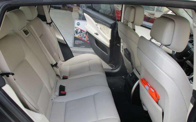 BMW 530 5 GRAN TURISMO DIESEL Start/Stop