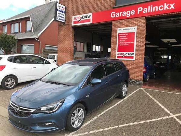 Opel Astra 1.0 Turbo ECOTEC Innovation Start/Stop