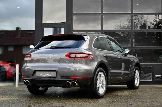 Porsche Macan S 3.0 PDK - MEMORY - TREKHAAK - BLUETOOTH - CRUISE 5/15