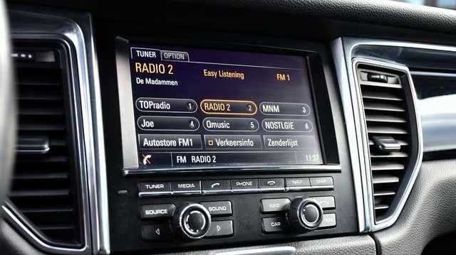 Porsche Macan S 3.0 PDK - MEMORY - TREKHAAK - BLUETOOTH - CRUISE 14/15