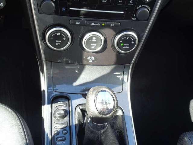 Mazda 6 2.0 CDVi Navi/Leder incl 2 JAAR garantie! 8/15