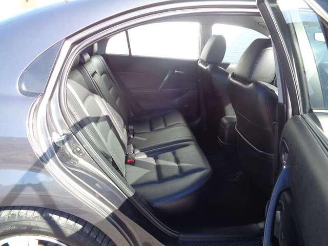 Mazda 6 2.0 CDVi Navi/Leder incl 2 JAAR garantie! 11/15