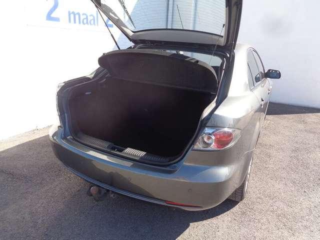 Mazda 6 2.0 CDVi Navi/Leder incl 2 JAAR garantie! 13/15