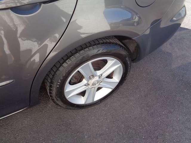 Mazda 6 2.0 CDVi Navi/Leder incl 2 JAAR garantie! 15/15