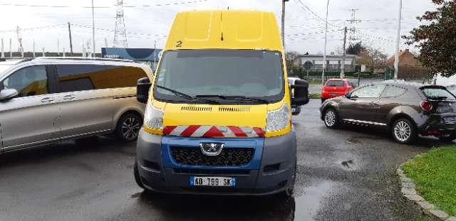 Peugeot Boxer 3.0hdi l3h3 maxivolume 2/2