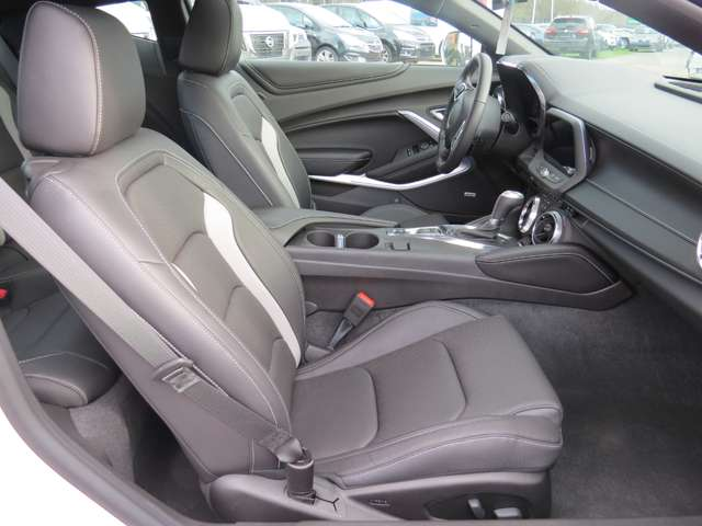 Chevrolet Camaro 2.0 Turbo Touring 5/9