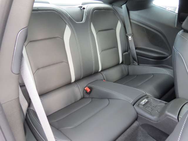 Chevrolet Camaro 2.0 Turbo Touring 6/9