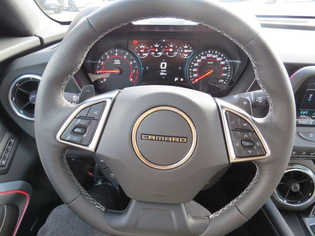 Chevrolet Camaro 2.0 Turbo Touring 7/9