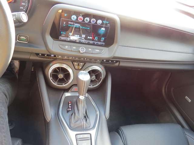 Chevrolet Camaro 2.0 Turbo Touring 8/9