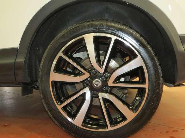 Nissan Qashqai 1.5 dCi 2WD Tekna 8/15