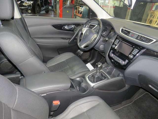 Nissan Qashqai 1.5 dCi 2WD Tekna 9/15