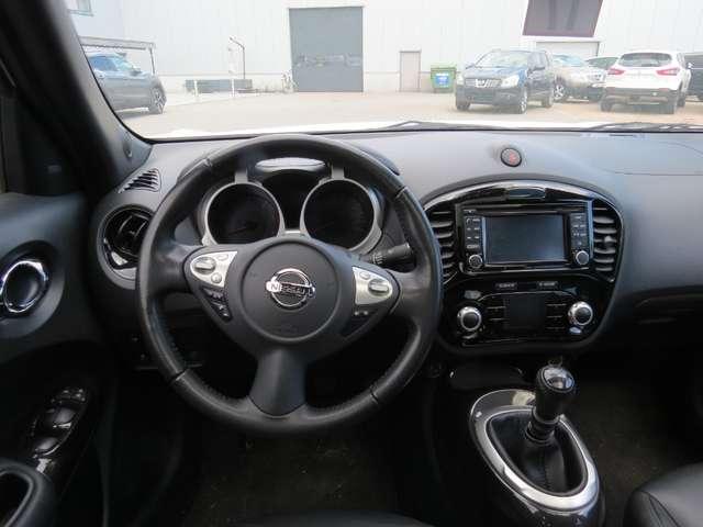 Nissan Juke 1.5 dCi 2WD Tekna 3/6