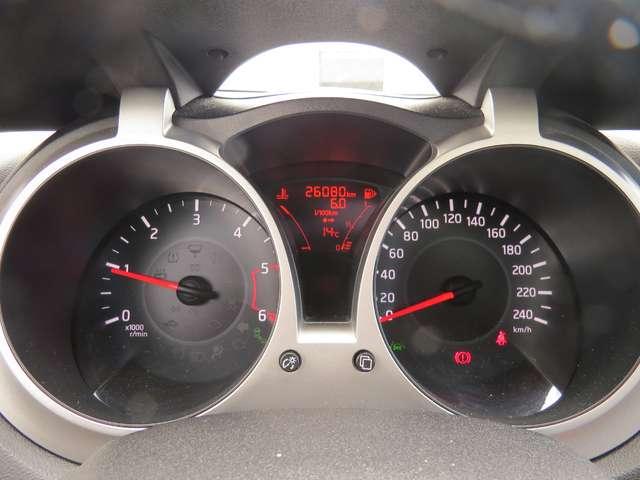 Nissan Juke 1.5 dCi 2WD Tekna 5/6