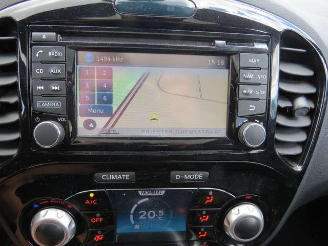Nissan Juke 1.5 dCi 2WD Tekna 6/6