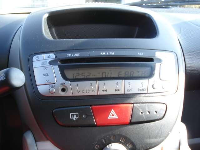 Toyota Aygo 1.4 Turbo D4D Plus (OPTION D'ACHAT) 6/10