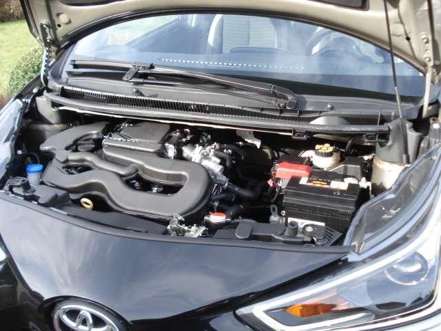 Toyota Aygo 1.0i VVT-i x-play M/M (EU6.2) 5/13
