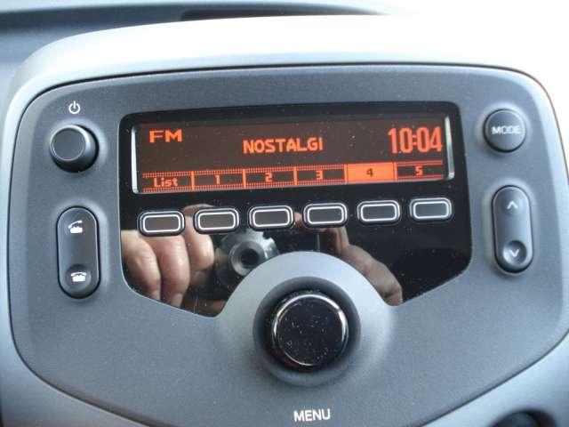Toyota Aygo 1.0i VVT-i x-play M/M (EU6.2) 12/13