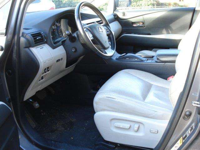 Lexus RX 450h 3.5i V6 *HYBRIDE* SERIE SPECIALE ALLURE 13/13
