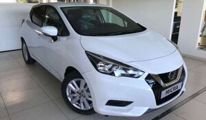 Nissan Micra 1.0 IG-T Acenta + style pack