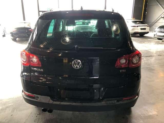 Volkswagen Tiguan 1.4 TSI Trend 6/15