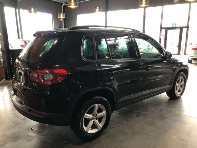 Volkswagen Tiguan 1.4 TSI Trend 7/15