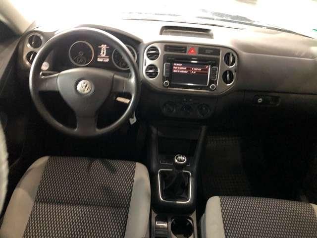 Volkswagen Tiguan 1.4 TSI Trend 9/15