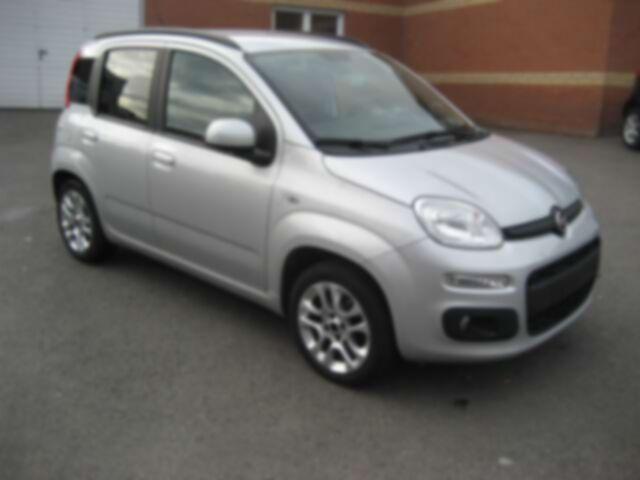 Fiat Panda 1.2i Street CLIM/KIT TEL/JA/... GARANTIE 1 AN