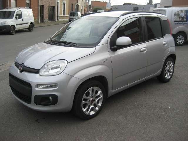 Fiat Panda 1.2i Street CLIM/KIT TEL/JA/... GARANTIE 1 AN 2/15