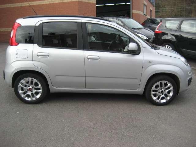 Fiat Panda 1.2i Street CLIM/KIT TEL/JA/... GARANTIE 1 AN 4/15