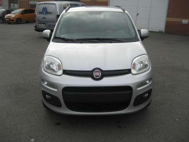 Fiat Panda 1.2i Street CLIM/KIT TEL/JA/... GARANTIE 1 AN 5/15