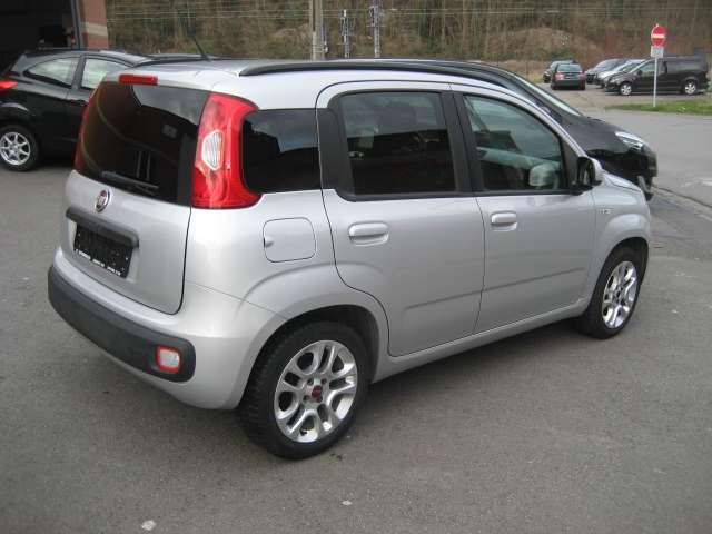 Fiat Panda 1.2i Street CLIM/KIT TEL/JA/... GARANTIE 1 AN 8/15